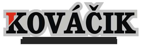 Logo Kováčik